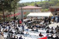 NAMIK KEMAL NAZLI - Atakum'da Afrin Zaferi Dualarla Kutlandı