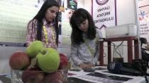 SOLUCAN GÜBRESİ - Babasına Üzüldü Zirai Dona Çözüm İçin Proje Geliştirdi
