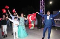 YALÇıN KAYA - Başbakan'ın Ziyaret Ettiği CHP'li Aile Konuştu
