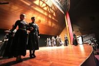 SERDİVAN BELEDİYESİ - Başkan Alemdar Kültür Gecesinde Abhazlar'a Misafir Oldu