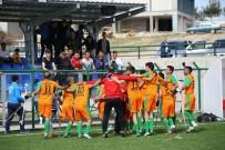 SEYFULLAH - Büyükşehir Şampiyonluk Yarışında Öne Geçti