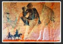 MIGUEL - 'Don Kişot'un İzleri' Antalya'da