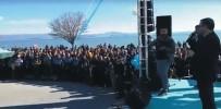 TÜRKÜCÜ - Erciş'te Kurtuluş Bayramı Etkinlikleri