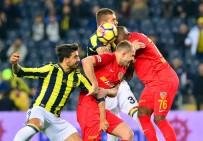 Roberto Soldado - Fenerbahçe, Kayserispor Karşısında Çıkış Arıyor
