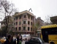Gaziantep'te Tedbirsiz Yıkım Vatandaşların Canını Tehlikeye Atıyor