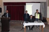 Genç Çiftçi Desteklemeleri Bilgilendirme Toplantısı