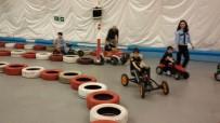YAYA GEÇİDİ - Gençlere Uygulamalı Trafik Eğitimi Verildi