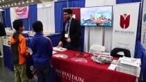KUZEY AMERIKA - ICNA-MAS Fuarı Müslümanları Buluşturmaya Devam Ediyor