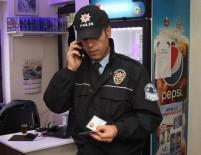 Isparta'da 260 Polis Ve 40 Ayrı Noktada Eş Zamanlı Uygulama