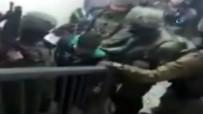 İNSAN HAKLARI ÖRGÜTÜ - İsrail Askerleri, Filistinli Çocuğu Evinde Gözaltına Aldı