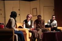 İzlemeye Dahi Gitmediği Tiyatro Sahnesinde 3 Ayda Başrol Oynadı