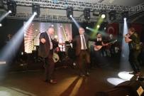 AHMET SELÇUK İLKAN - İzmir'de 'Adana Tanıtım Günleri'