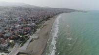 YUSUF DEMIR - Karadeniz'de Deniz Suyu Sıcaklığında Rekor Beklentisi