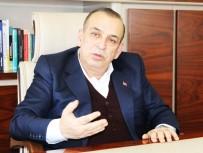 POS CİHAZI - Karamercan Açıklaması 'Esnafımızın Mali Yükü Azaltılmalı'