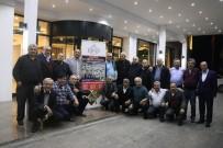 ZORUNLU ASKERLİK - 'Leopar' Tankları İlk Kullanan Askerler 35 Yıl Sonra Bir Araya Geldi