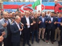 MAMAK BELEDIYESI - Mamak'tan Afrin'e Destek