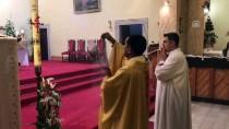 İNCIL - Mersin'de Paskalya Kutlamaları
