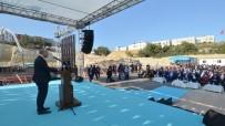 ÖĞRETMEN ADAYI - MEÜ Eğitim Fakültesi Yeni Binası Törenle Açıldı