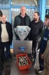 KALKAN BALIĞI - Mezgit'in Fiyatı Kalkan'ın Fiyatını Yakaladı