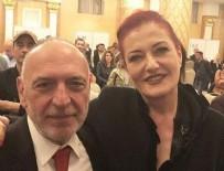 MUSTAFA SANDAL - MSG'nin yeni başkanı Candan Erçetin