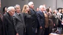 GENÇLIK PARKı - Musiki Ustalarına Ödül