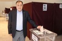 Nevşehir Ticaret Ve Sanayi Odası Seçimi Yapıldı
