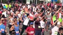 İÇMELER - Runmarisrun Yarı Maratonu