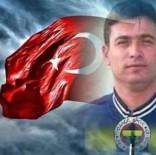 OKÇULAR - Şehit Ateşi Afyonkarahisar'a Düştü