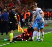 SELÇUK İNAN - Spor Toto Süper Lig Açıklaması Galatasaray Açıklaması 2 - Trabzonspor Açıklaması 1 (Maç Sonucu)