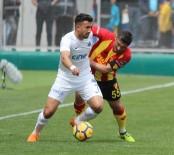 DEMBA BA - Spor Toto Süper Lig Açıklaması Göztepe Açıklaması 0 - Kasımpaşa Açıklaması 2 (Maç Sonucu)