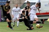 MEHMET GÜVEN - Spor Toto Süper Lig Açıklaması Osmanlıspor Açıklaması 0 - Konyaspor Açıklaması 0 (İlk Yarı)