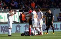 KERİM FREİ - Spor Toto Süper Lig Açıklaması T.M. Akhisarspor Açıklaması 1 - M. Başakşehir Açıklaması 2 (Maç Sonucu)