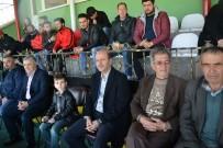 Şuhut Belediye Hisarspor Haftayı Galibiyetle Tamamladı