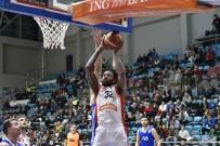 EFES - Tahincioğlu Basketbol Süper Ligi Açıklaması Muratbey Uşak Açıklaması 78 - Anadolu Efes Açıklaması 81