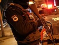 CUMHURIYET BAYRAMı - Terör örgütü DEAŞ'a mart darbesi