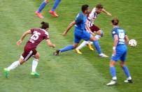 VATANSEVER - TFF 2. Lig Açıklaması Bandırmaspor Açıklaması 1 - Altay Açıklaması 1