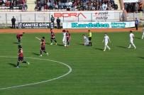 MEHMET GÜRKAN - TFF 2. Lig Açıklaması Niğde Belediyespor Açıklaması 0 - Gümüşhanespor Açıklaması 1