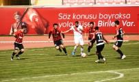 MUSTAFA DEMIR - TFF 3. Lig Açıklaması Çanakkale Dardanel Açıklaması 0 - Orhangazi Belediyespor Açıklaması 2