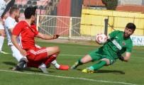 MUSTAFA TOSUN - TFF 3. Lig Açıklaması Turgutluspor Açıklaması 1 - Gölcükspor Açıklaması 0