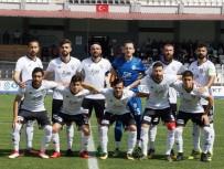 AYDINSPOR 1923 - TFF 3. Lig Aydınspor 1923 Açıklaması1 Karacabey Birlikspor Açıklaması 0