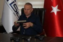 DÖVME - TİSAŞ' In Yeni Nesil Polimer Tabancaları Göz Dolduruyor