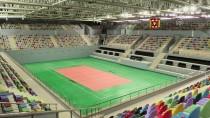 Trabzon'a Yeni Spor Salonu Kazandırıldı