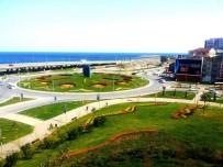 HERCAI - Trabzon Çiçek Bahçesine Döndü