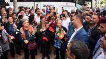 Turistleri Davul Zurna İle Karşıladılar