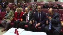 TÜRKİYE SAKATLAR KONFEDERASYONU - Türkiye Sakatlar Konfederasyonu 14. Olağan Genel Kurulu