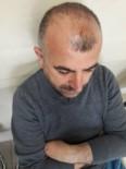 NIZAMETTIN ARSLAN - Uşakspor - Sultanbeyli Belediyespor Maçı Sonrasında Kavga Çıktı