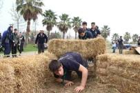 KAĞıTSPOR - 3. İzci Olimpiyatları Renkli Görüntülere Sahne Oldu