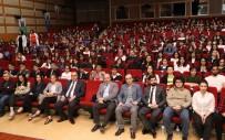 BIYOKIMYA - ABD'de Araştırmalar Yapan Türk Bilim Adamından Başarı Tüyoları