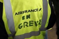 HAVAYOLU ŞİRKETİ - Air France Açıklaması '7 Günlük Grevin Bedeli 170 Milyon Euro'