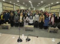 AK Kadınlarda Kanser Konulu Konferans